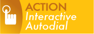 Interactive Autodial